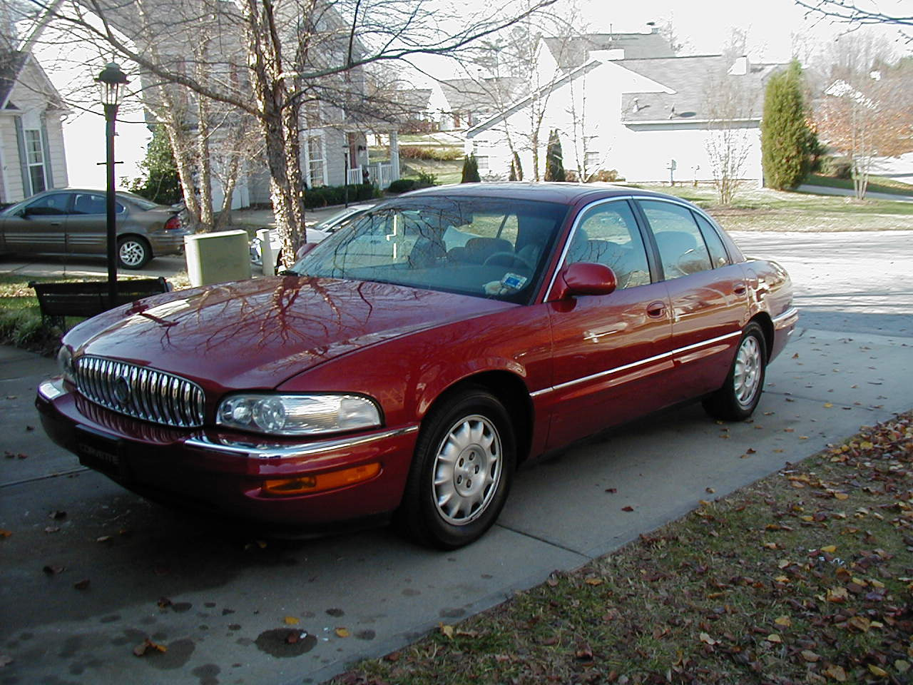 Buick A